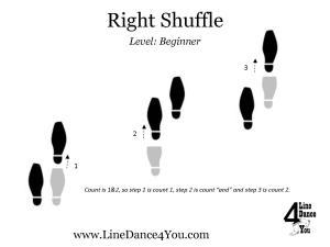 Right Shuffle