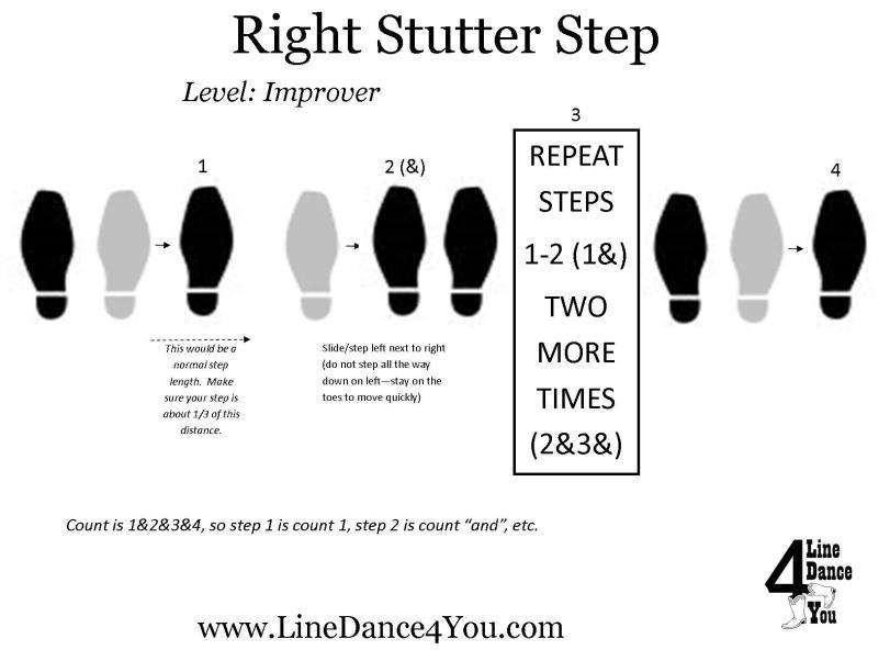 Stutter Step